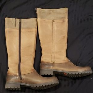 Clark's Gore-Tex Boots